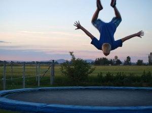 trampoline-tricks