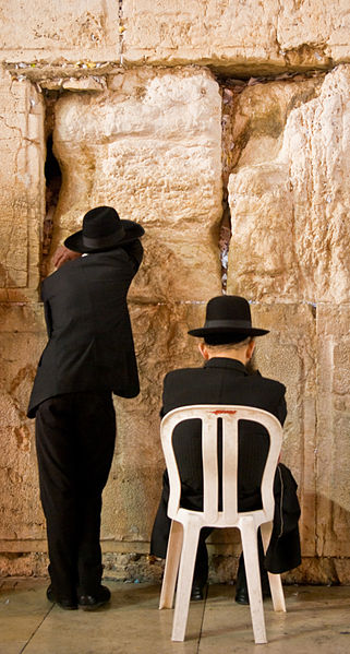 Night_in_Western_Wall
