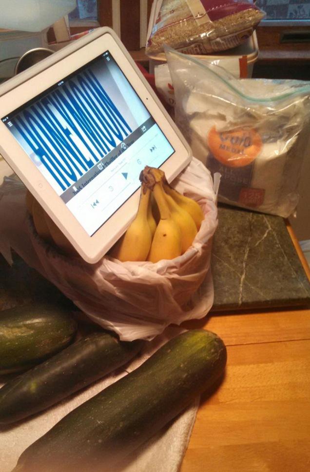 banana iPad (1)