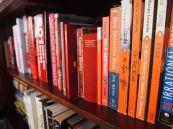 Melissa Flaxbart's library