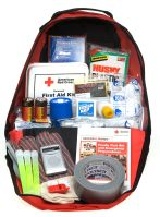 What's in your survival kit? (CC0 image via Wikimedia)