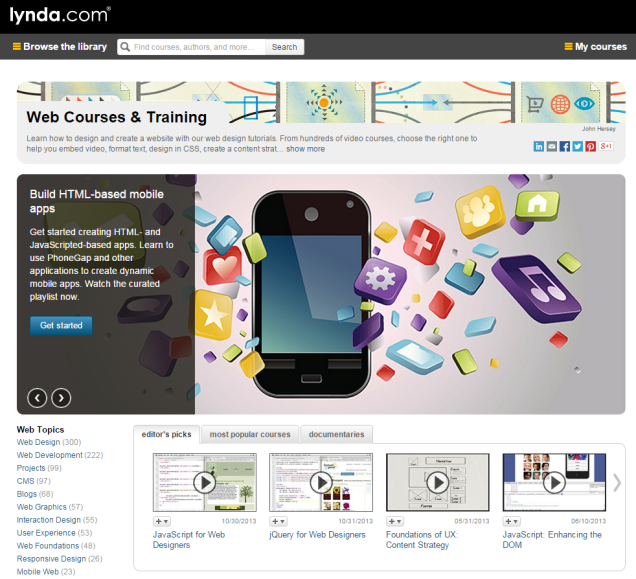 2015-05-27 10_17_00-Web Courses and Training from lynda.com