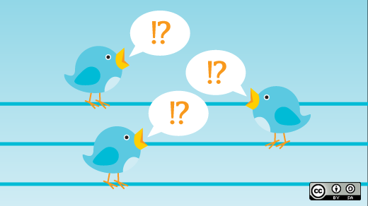 Twitter gave new meaning to the lowly pound sign, enabling people across the globe to engage in conversations.
