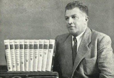 David Tidhar