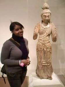 Brooklyn Museum Visit
