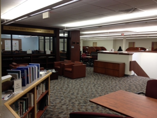 NYCM Health Science Library