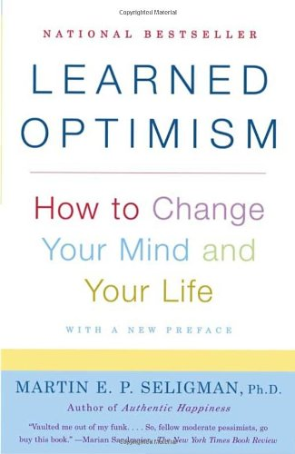 Learned Optimisim by Martin Seligman
