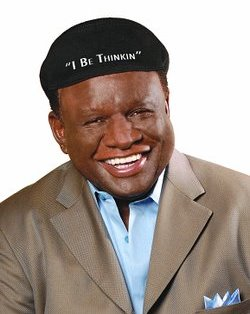 George Wallace, Comedian