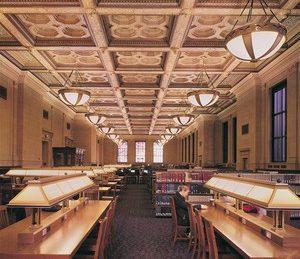University of Michigan Walter