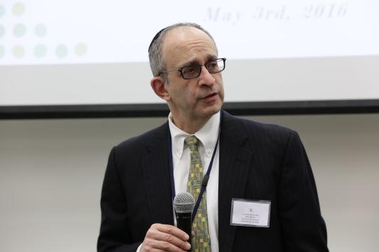 Dr. Alan Kadish
