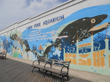 New York Acquarium