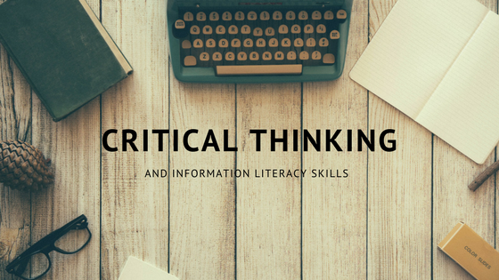 Critical Thinking blog (1)